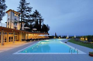 Hotel La Cappuccina - Italien - Toskana