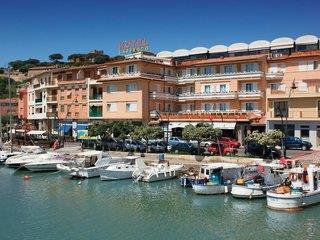 Hotel L´Approdo - Italien - Toskana