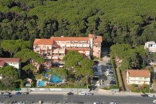 Hotel Versilia Palace - Italien - Toskana