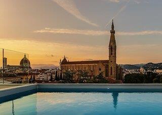 Hotel Plaza Lucchesi - Italien - Toskana