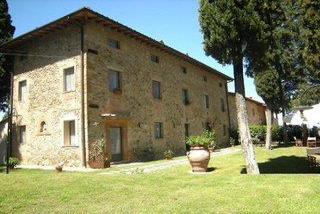 Hotel Il Castagnolo - Italien - Toskana