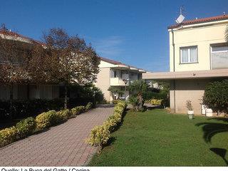 Hotel Residence La Buca Del Gatto