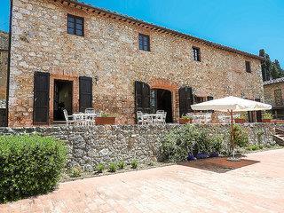 Hotel Relais Borgo Di Toiano - Italien - Toskana