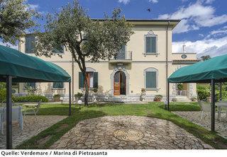 Hotel Verdemare - Italien - Toskana