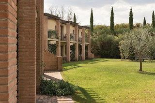 Hotel Villa San Paolo - Italien - Toskana