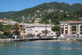 Hotel Europa Rapallo
