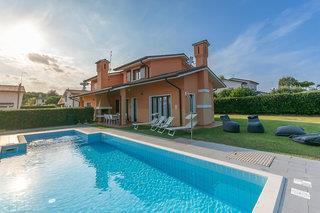 Hotel Albarella Resort - Italien - Venetien