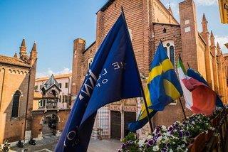 Hotel Due Torri Baglioni - Italien - Venetien