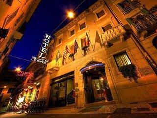 Hotel Giulietta E Romeo Verona - Italien - Venetien