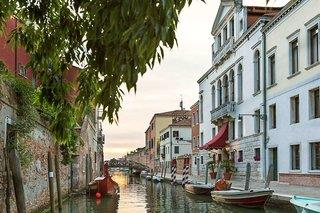 Hotel Boscolo Venezia - Italien - Venetien