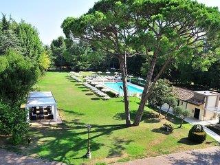 Park Hotel Villa Giustinian - Italien - Venetien