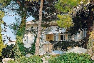 Hotel Villa Mabapa - Venezia Lido - Italien