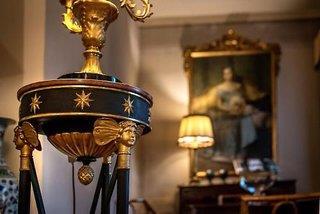 Hotel Romantik Margherita Villa - Italien - Venetien