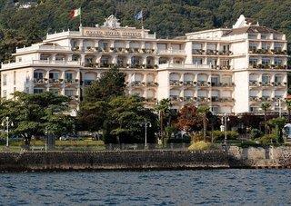 Grand Hotel Bristol - Italien - Oberitalienische Seen
