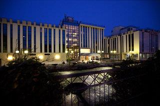 Hotel B4 Leon d'Oro Verona - Italien - Venetien