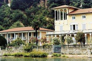 Hotel Ville Lago Lugano - Italien - Oberitalienische Seen