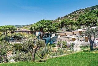 Hotel Baia Imperiale Beach - Italien - Elba
