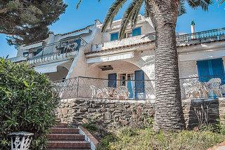 Hotel Villaggio Turistico Innamorata - Italien - Elba