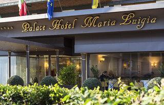 Hotel Palace Maria Luigia - Italien - Emilia Romagna