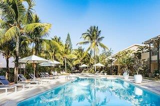 Hotel Bougainville - Mauritius - Mauritius