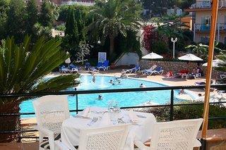 Hotel Valentin Park Club Appartements - Spanien - Mallorca