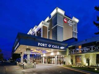 Hotel BEST WESTERN Port O'Call Calgary Airport - Kanada - Kanada: Alberta