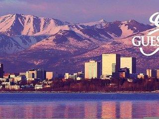 Hotel Days Inn Anchorage - USA - Alaska
