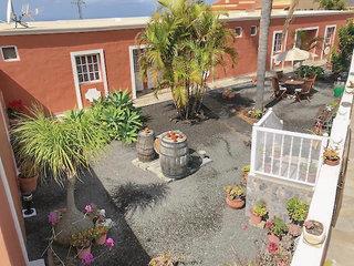 Hotel La Barranquera - Los Llanos De Aridane - Spanien