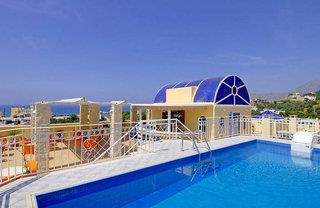 Hotel Porto Plakias - Griechenland - Kreta