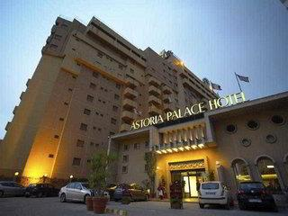 Hotel Astoria Palace - Italien - Sizilien