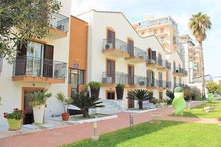 Hotel Residence Casena Dei Colli - Italien - Sizilien