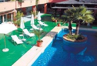 Hotel Hesperia Cordoba