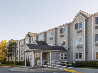 Hotel Microtel Inn & Suites - USA - Alaska