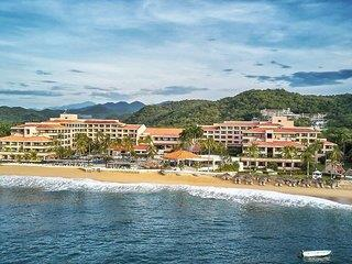 Hotel Barcelo Huatulco Beach - Huatulco - Mexiko