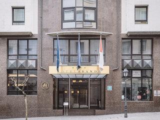 Hotel Abando - Spanien - Nordspanien - Atlantikküste