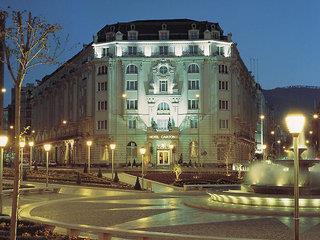 Hotel Carlton Bilbao - Spanien - Nordspanien - Atlantikküste
