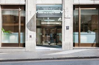 Hotel Gotico - Spanien - Barcelona & Umgebung