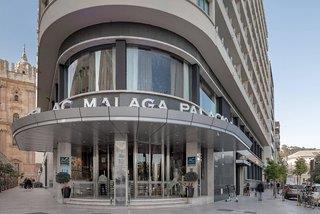 Hotel AC Malaga Palacio - Spanien - Costa del Sol & Costa Tropical
