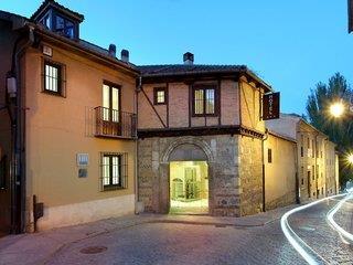 Hotel Los Linajes - Spanien - Zentral Spanien