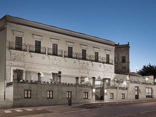 Hotel NH Palacio de Castellanos - Spanien - Zentral Spanien