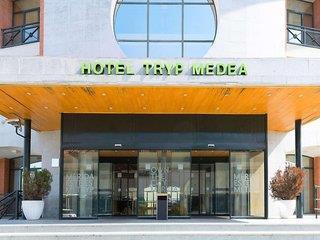 Hotel Tryp Medea - Spanien - Zentral Spanien
