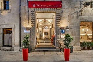 Hotel NH Palacio de Oquendo - Spanien - Zentral Spanien
