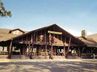 Hotel Lake Lodge