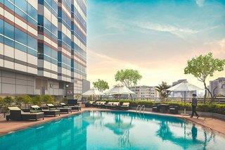 Hotel Melia Hanoi - Vietnam - Vietnam