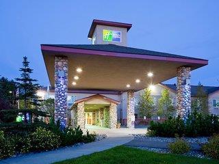 Hotel Holiday Inn Express Anchorage - USA - Alaska