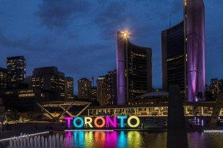 Hotel Holiday Inn Express Downtown Toronto - Kanada - Kanada: Ontario