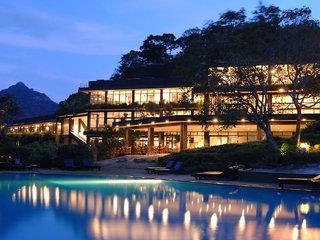 Hotel Heritance Kandalama - Sri Lanka - Sri Lanka