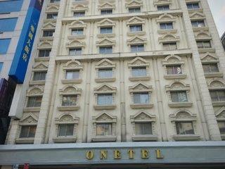 Hotel Paradise Taipei
