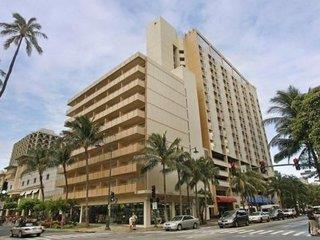Hotel Ohana Waikiki Malia - USA - Hawaii - Insel Oahu