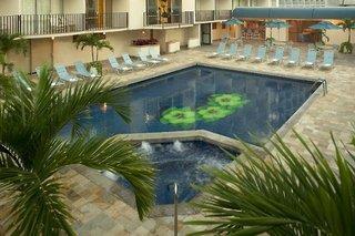 Hotel Ohana Waikiki Surf East - USA - Hawaii - Insel Oahu